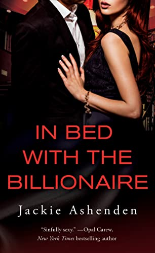 In Bed With the Billionaire Jackie Ashenden