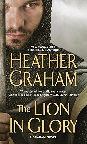 The Lion in Glory (A Graham Novel) Heather Graham