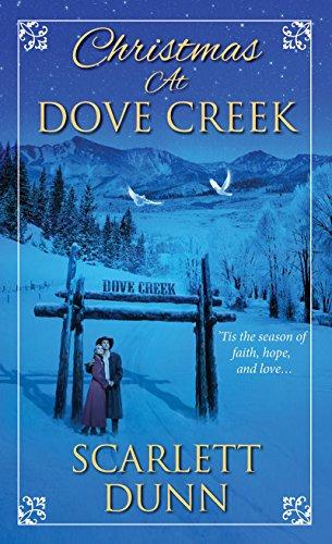 Christmas at Dove Creek Scarlett Dunn