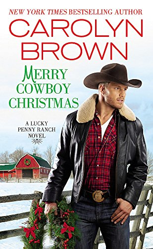 Merry Cowboy Christmas Carolyn Brown