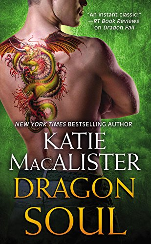Dragon Soul Katie MacAlister