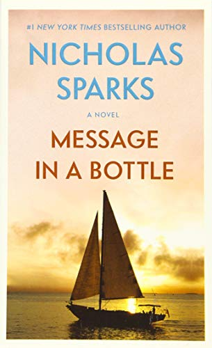 Message in a Bottle Nicholas Sparks