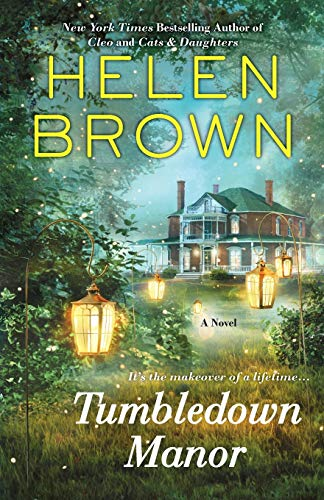Tumbledown Manor Helen Brown