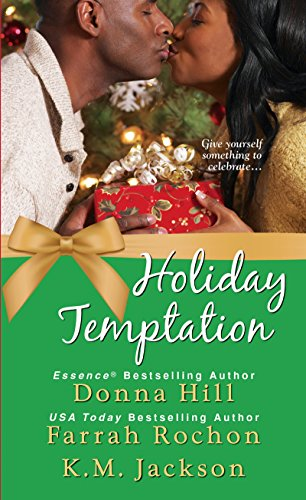 Holiday Temptation Farrah Rochon, K. M. Jackson