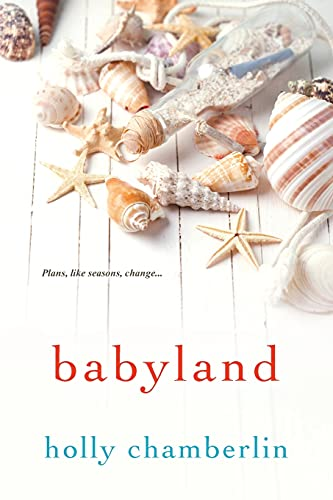Babyland Holly Chamberlin