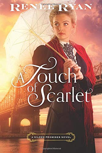 A Touch of Scarlet Renee Ryan