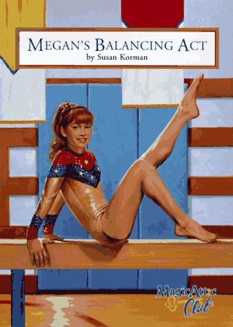 Megan'S Balancing Act (Magic Attic Club)