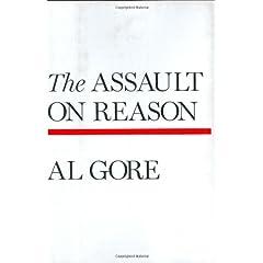 Al Gore new book An Assault on Reason