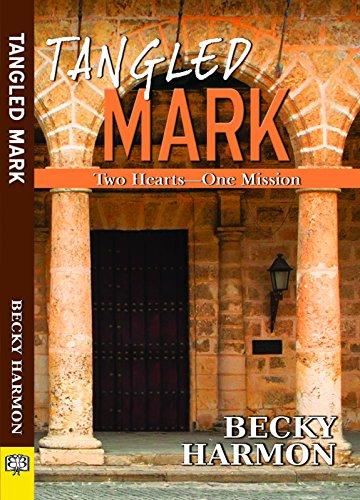 Tangled Mark Becky Harmon