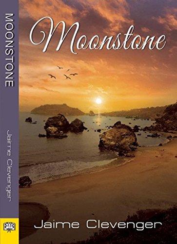 Moonstone Jaime Clevenger