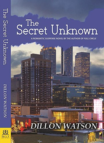 The Secret Unknown Dillon Watson