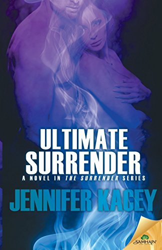 Ultimate Surrender Jennifer Kacey