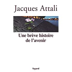 couverture livre de Jacques ATTALI