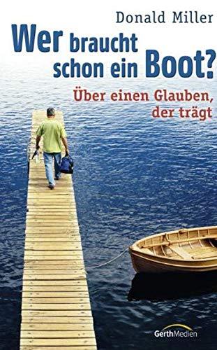 Wer braucht schon ein Boot?