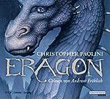 Eragon. 17 CDs