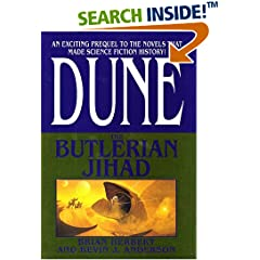 The butlerian Jihad
