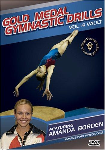 Gold Medal Gymnastics Drills: Vault