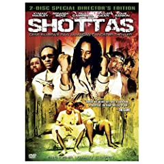 SHOTTAS - Box Art
