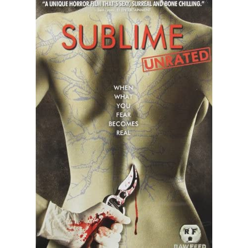 Sublime Box Art