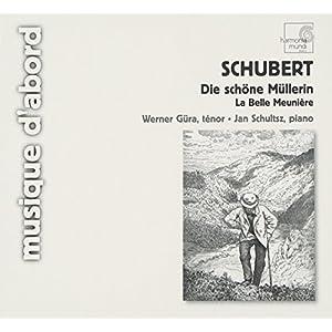 Franz Schubert: Die schöne Müllerin op. 25 D 795