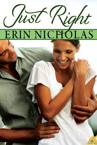 Just Right (The Bradfords Book 1)