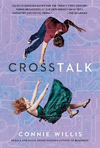 Crosstalk Connie Willis