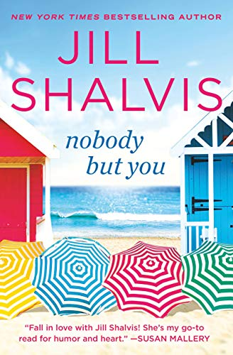 Nobody but You (Cedar Ridge) Jill Shalvis