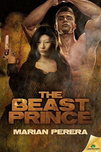 The Beast Prince Marian Perera