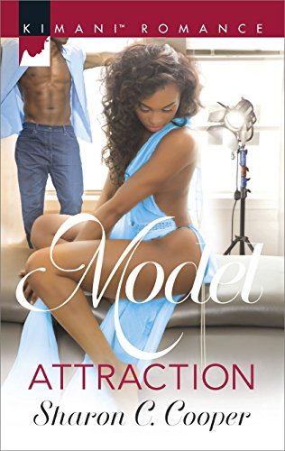 Model Attraction (Kimani Romance) Sharon C. Cooper