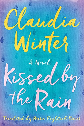 Kissed by the Rain Winter, Claudia