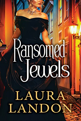 Ransomed Jewels Laura Landon