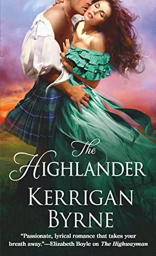 The Highlander Kerrigan Byrne