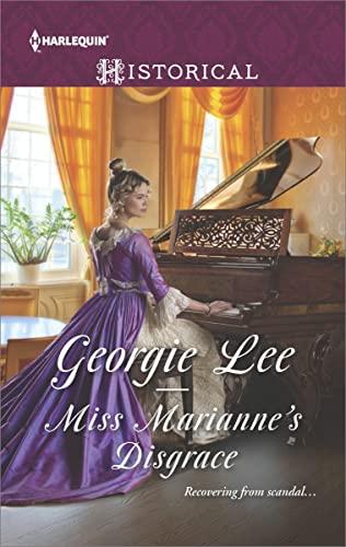 Miss Marianne's Disgrace Georgie Lee