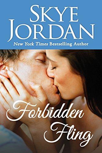 Forbidden Fling Skye Jordan