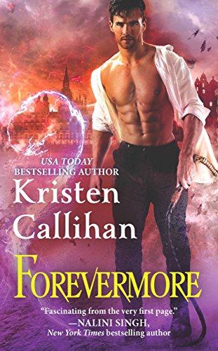 Forevermore (Darkest London) Kristen Callihan