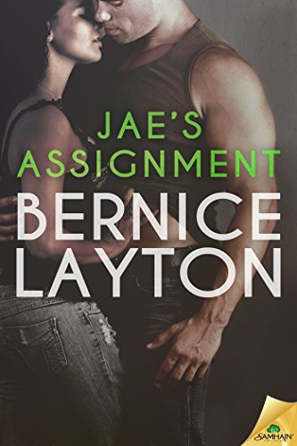 Jae's Assignment Bernice Layton