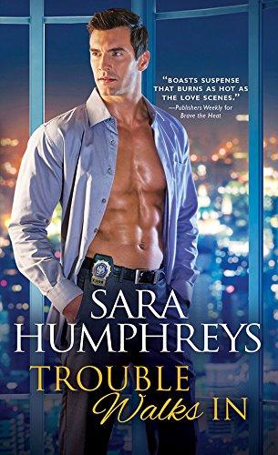 Trouble Walks in Sara Humphreys
