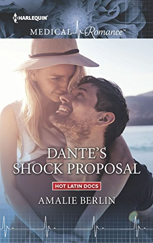 Dante's Shock Proposal (Hot Latin Docs) Amalie Berlin