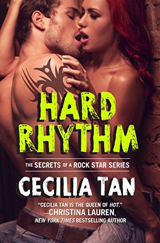 Hard Rhythm (Secrets of a Rock Star) Cecilia Tan