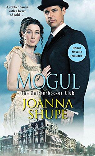 Mogul Joanna Shupe
