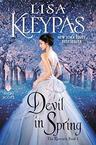 Devil in Spring: The Ravenels, Book 3 Lisa Kleypas