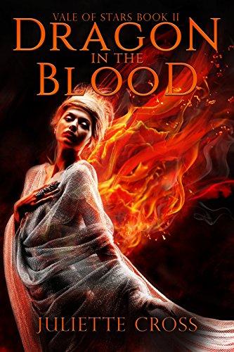 Dragon in the Blood Juliette Cross
