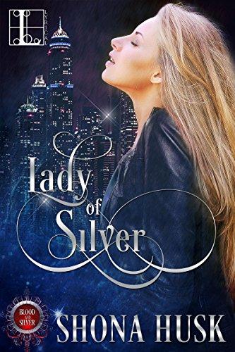 Lady of Silver Shona Husk