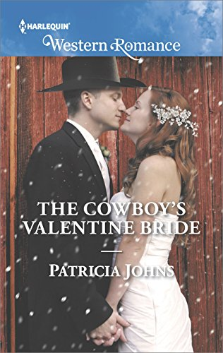 The Cowboys Valentine Bride Hope Montana Johns Patricia
