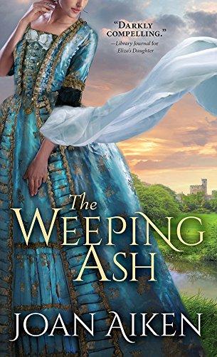 The Weeping Ash Joan Aiken