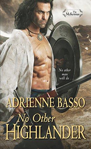 No Other Highlander (The McKennas) Basso, Adrienne