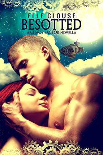 Besotted Elle Clouse