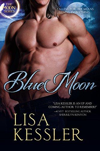 Blue Moon Lisa Kessler