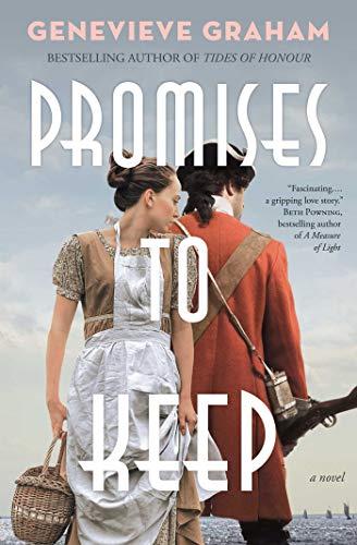 Promises to Keep Graham, Genevieve
