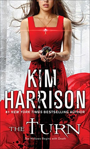 The Turn: The Hollows Begins With Death Harrison, Kim